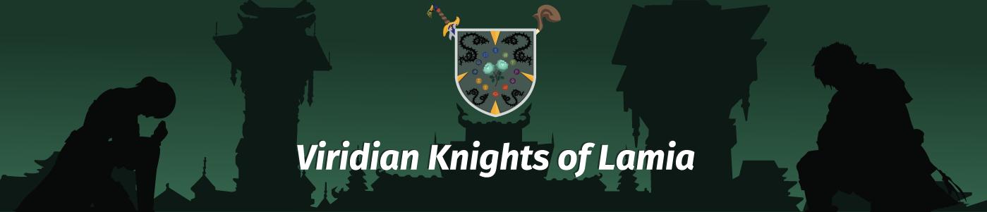 Viridian Knights